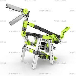 Конструктор серии Inventor Motorized 30 в 1, с электродвигателем, 3030, игрушки