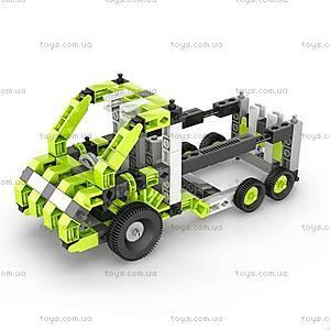 Конструктор серии Inventor Motorized 30 в 1, с электродвигателем, 3030, toys