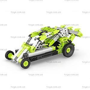 Конструктор серии Inventor Motorized 30 в 1, с электродвигателем, 3030, іграшки