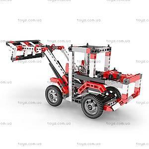 Конструктор серии Inventor Motorized «90 в 1» с электродвигателем, 9030, игрушки