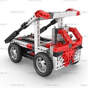 Конструктор серии Inventor Motorized «90 в 1» с электродвигателем, 9030, детские игрушки