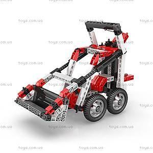 Конструктор серии Inventor Motorized «90 в 1» с электродвигателем, 9030, toys.com.ua