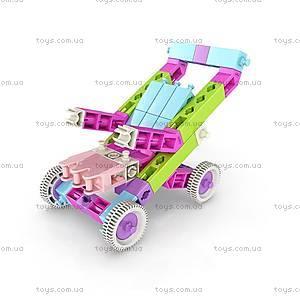 Конструктор серии Inventor Princess 10 в 1, IG10, купить