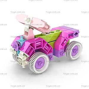 Конструктор серии Inventor Princess 10 в 1, IG10, отзывы