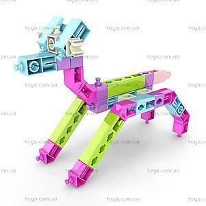 Конструктор серии Inventor Princess 10 в 1, IG10, цена