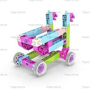 Конструктор серии Inventor Princess 10 в 1, IG10, игрушки