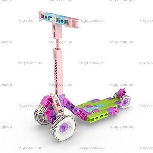 Конструктор серии Inventor Princess 15 в 1, IG15, фото