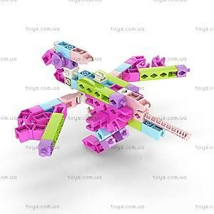 Конструктор серии Inventor Princess 15 в 1, IG15, игрушки
