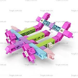 Конструктор серии Inventor Princess 5 в 1, IG05, купить
