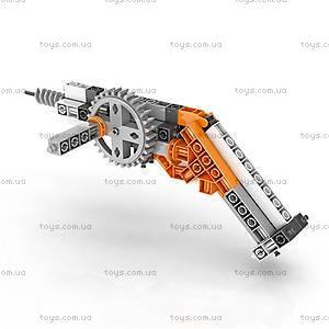 Конструктор серии STEM «Механика: шестерни и червячная передача», STEM05, цена