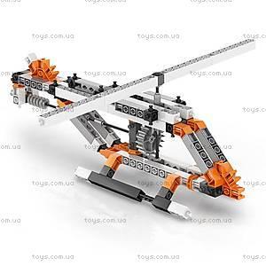 Конструктор серии STEM «Механика: шестерни и червячная передача», STEM05, магазин игрушек