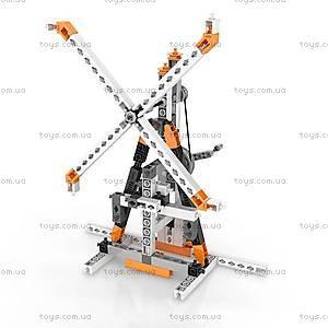 Конструктор серии STEM «Механика: шкивы», STEM03, игрушки