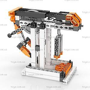 Конструктор серии STEM «Механика: шкивы», STEM03, детские игрушки