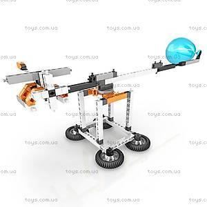 Конструктор серии STEM «Законы Ньютона: инерция, движущая сила, энергия», STEM07, магазин игрушек