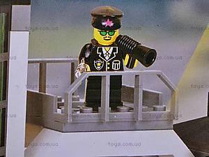 Конструктор «Штаб полиции», 110, цена