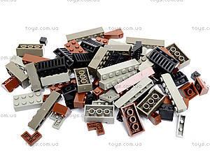 Конструктор «Штурм крепости», 610 элементов, 10919, игрушки