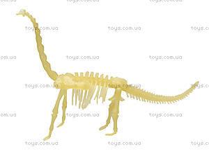 Игрушка-конструктор «Брахиозавр», 28211-EC, фото