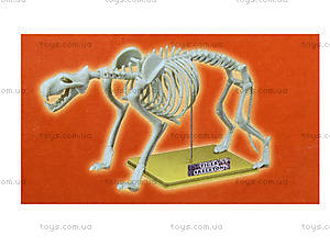 Конструктор «Скелет тигра», 28203-EC, купить