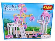 Конструктор «Смотровая башня», CG3264