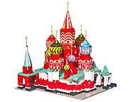 Конструктор «Собор», 600 деталей, 70501, купить
