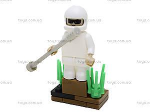 Конструктор Space «Марсоход», 18910, игрушки