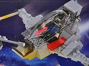 Конструктор Space на 400 деталей, 18904, магазин игрушек