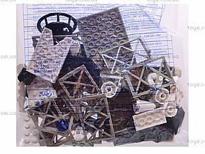 Конструктор Space «Ракета», 18908, цена