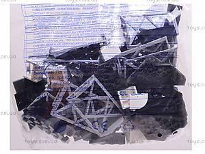Конструктор Space «Ракетная установка», 18909, отзывы