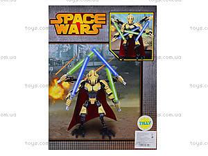 Конструктор Space Wars, 66 деталей, 516, купить