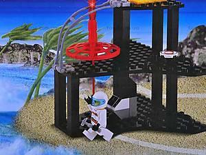 Конструктор «Спасательный центр», 111, игрушки