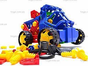 Конструктор «Специальная техника», 449, детские игрушки