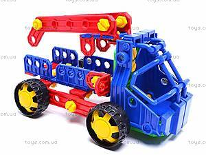 Конструктор «Специальная техника», 449, магазин игрушек