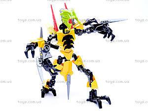 Конструктор «Spider - защитник планеты», 2012-22