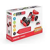 Конструктор «Спортивные автомобили: формула», SH31, отзывы
