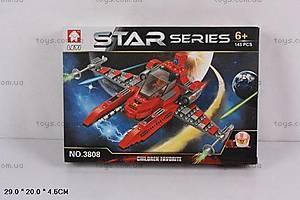 Конструктор STAR «Космический самолет», 3808