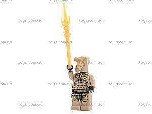 Конструктор «Космические воины», 10 видов, 9487, іграшки