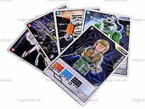 Конструктор «Космические воины», 10 видов, 9487, toys.com.ua