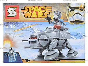 Конструктор Star Wars «Средство передвижения», SY218, цена