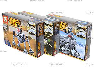 Конструктор Star Wars «Средство передвижения», SY218, детские игрушки