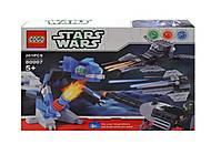 Конструктор Star Wars, 261 деталь, 80007, игрушка