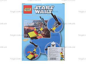 Конструктор Star Wars «Штурмовик», 35 деталей, 88040, фото