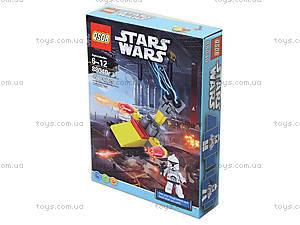 Конструктор Star Wars «Штурмовик», 35 деталей, 88040, отзывы