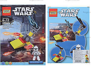 Конструктор Star Wars «Штурмовик», 35 деталей, 88040