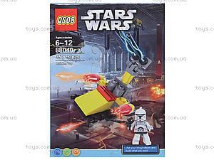 Конструктор Star Wars «Штурмовик», 35 деталей, 88040, цена