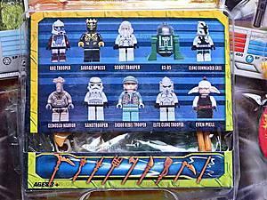 Конструктор «Звездные герои», 9492, детские игрушки