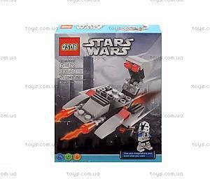 Конструктор Star Wars, 51 деталь, 88041