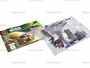 Конструктор Star Wars, 54 деталей, 8202-9A, фото