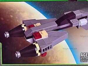 Конструктор Star Wars, 54 деталей, 8202-9A, отзывы