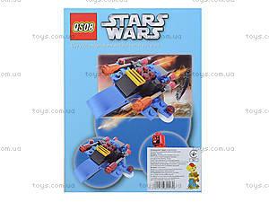 Детский конструктор Star Wars, 56 деталей, 88042, фото
