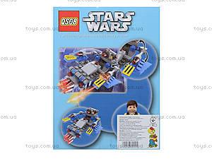 Конструктор Star Wars, 77 деталей, 88037, фото